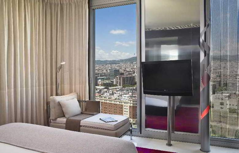 Meliá Barcelona Sky  - Room - 16