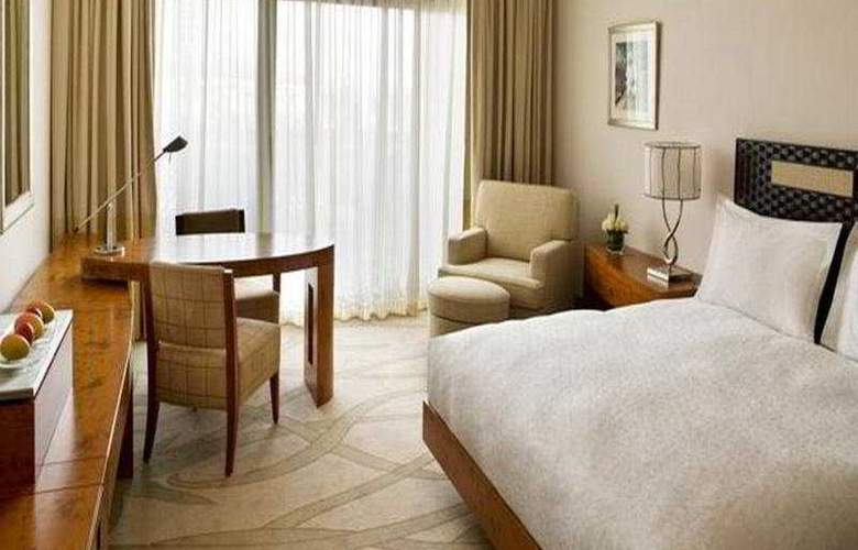Grand Hyatt Doha - Room - 3