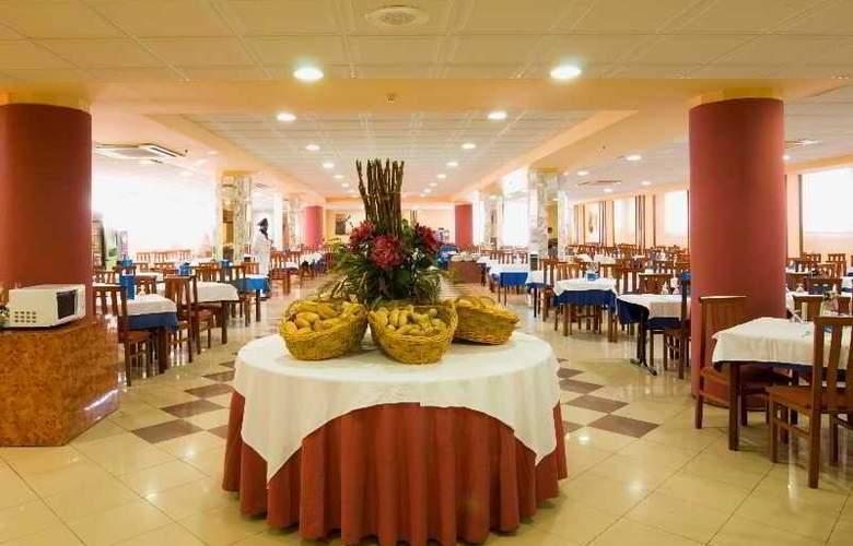 Best Mediterraneo - Restaurant - 5