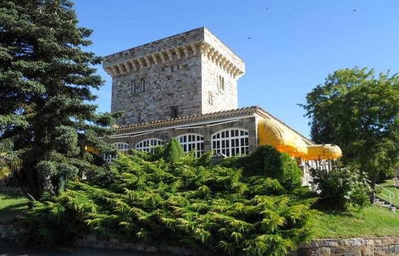 Temple Pradorrey - Hotel - 0