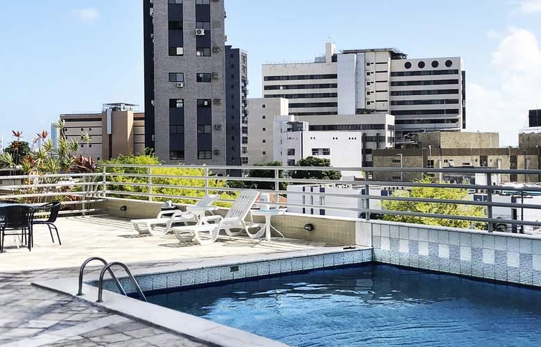 Othon Suítes Recife Metrópolis - Hotel - 0