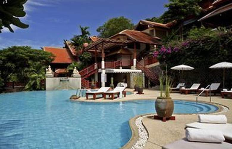 Layan Beach Resort & Spa Village - Pool - 3