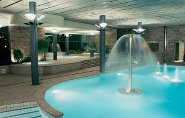 Mercure Andorra - Pool - 5