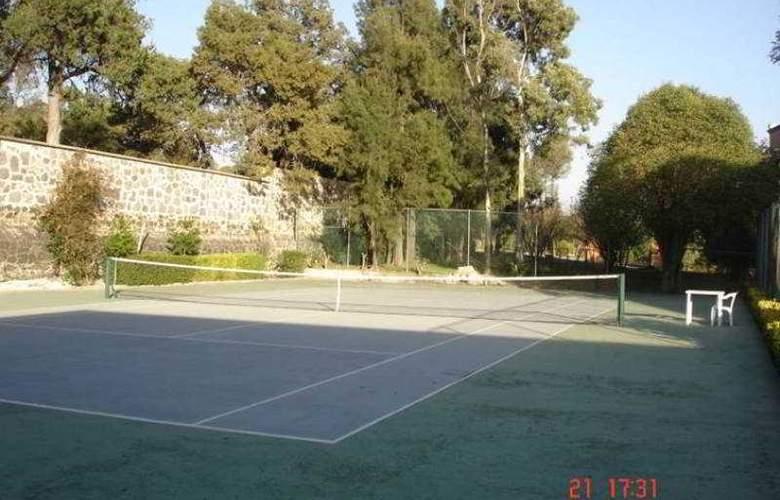 Misión Tlaxcala - Sport - 12