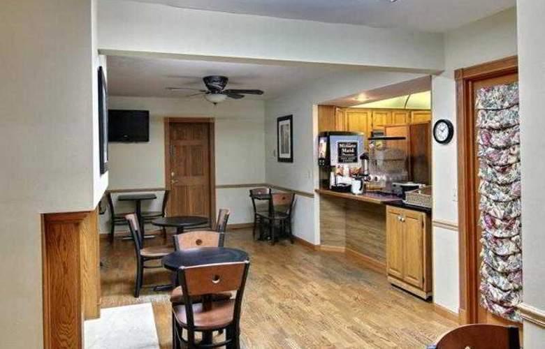 Best Western River Terrace - Room - 14