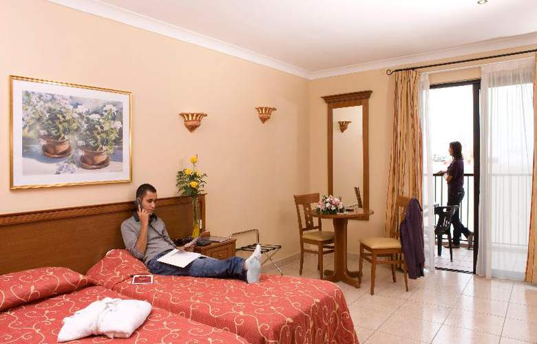 Solana Hotel & Spa - Room - 14