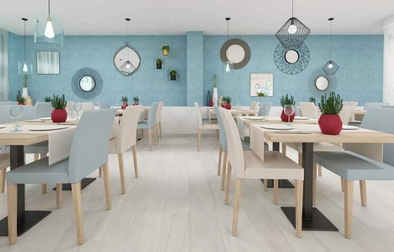Palmanova Suites by TRH - Restaurant - 30