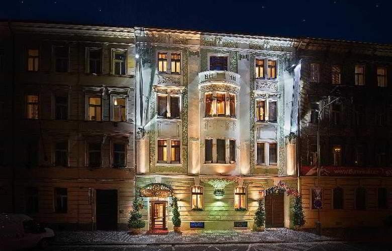 General Praha - Hotel - 0