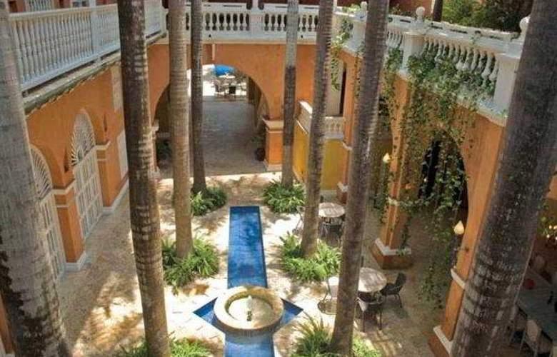 Casa Pestagua - Hotel - 3