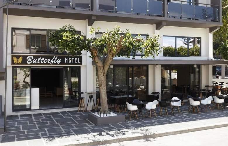 Butterfly - Hotel - 1