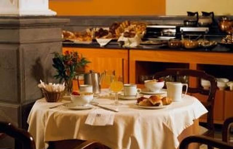 Inglaterra - Restaurant - 4
