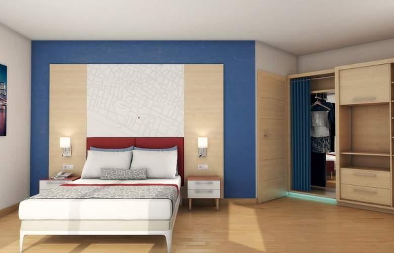 Avena Resort & Spa Hotel - Room - 12