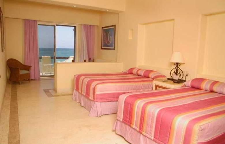 Torrenza Boutique Resort - Room - 8