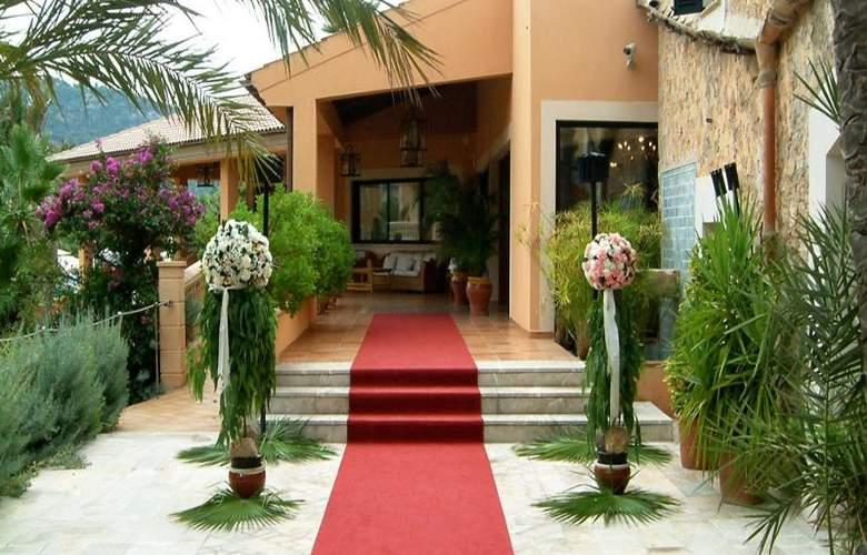 Mon Port Hotel Spa - Hotel - 22