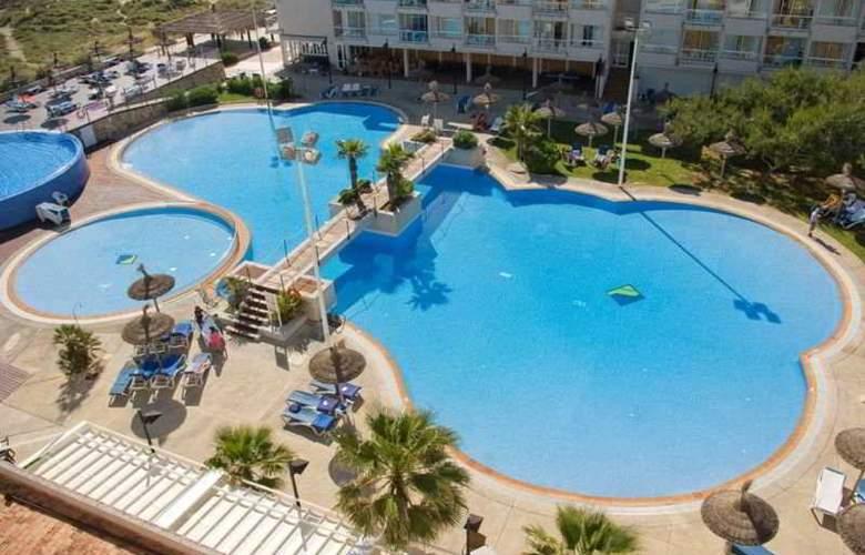 Eix Platja Daurada Hotel - Pool - 4