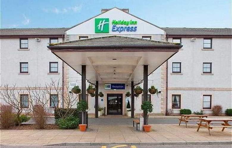 Holiday Inn Express Perth - General - 2