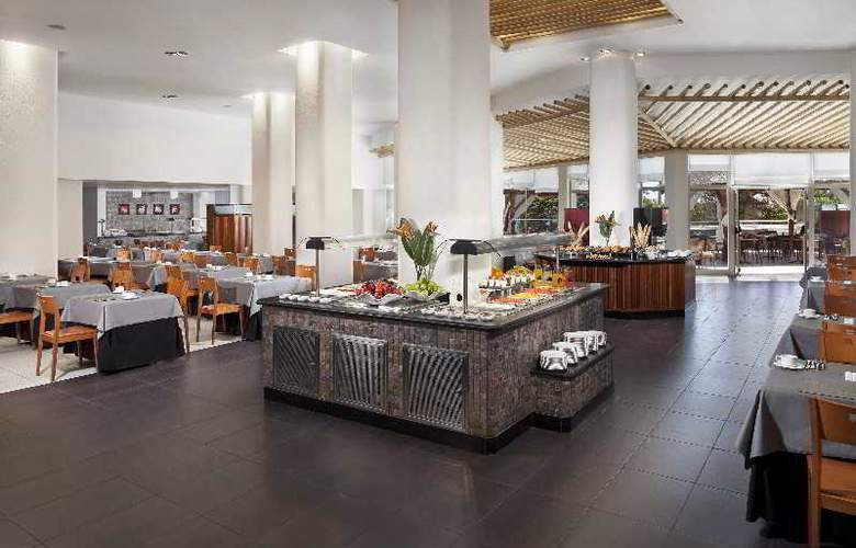 Meliá Fuerteventura - Restaurant - 39