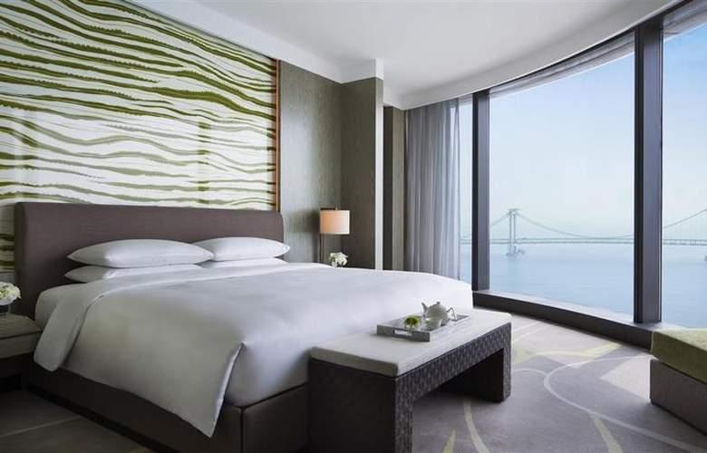 Grand Hyatt Dalian - Hotel - 29