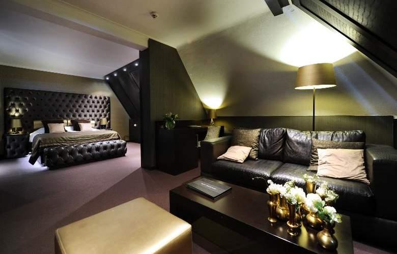 Van der Valk Hotel Volendam - Room - 19