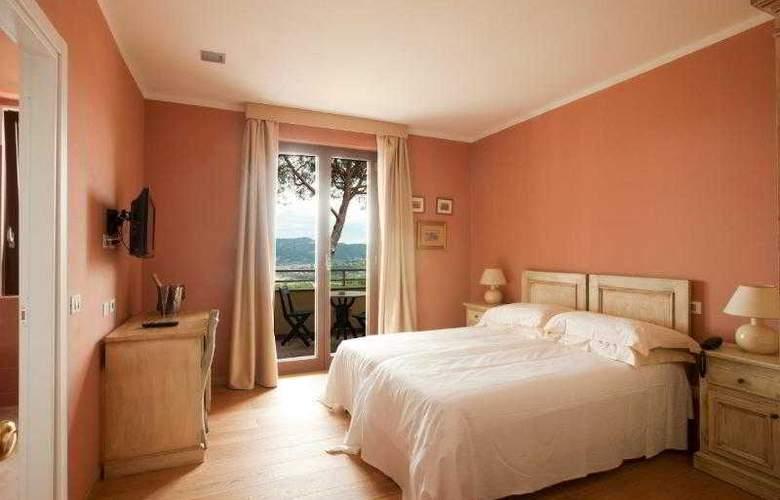 Locanda La Trigola - Room - 12