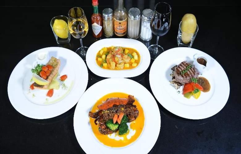 Bhu Nga Thani Resort and Spa - Restaurant - 28