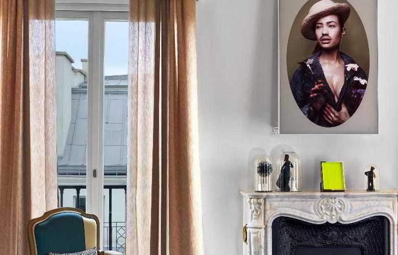 W Paris - Opera - Room - 48