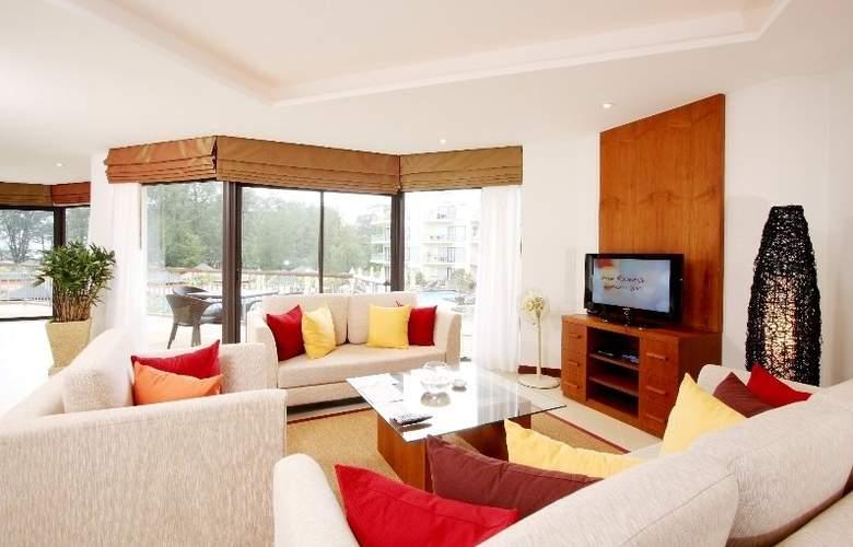 Dewa Phuket Resort & Spa - Room - 6