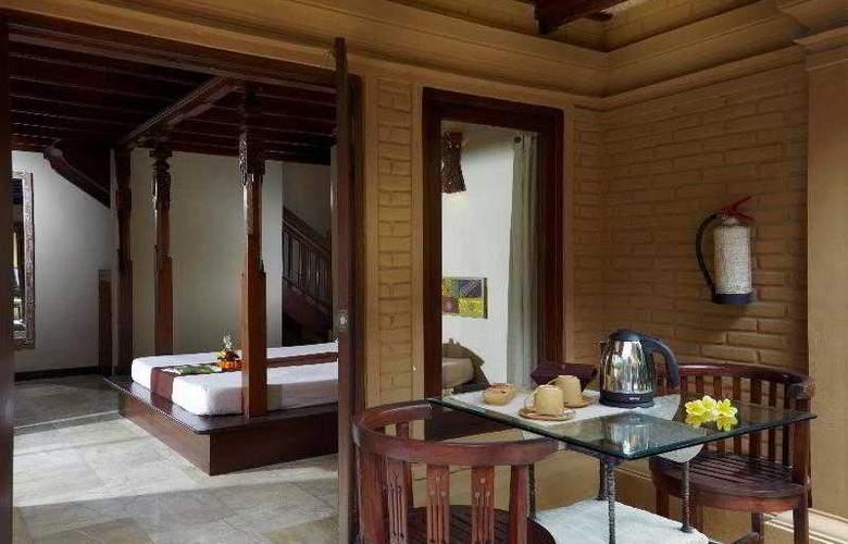 The Sungu Resort And Spa - Room - 19