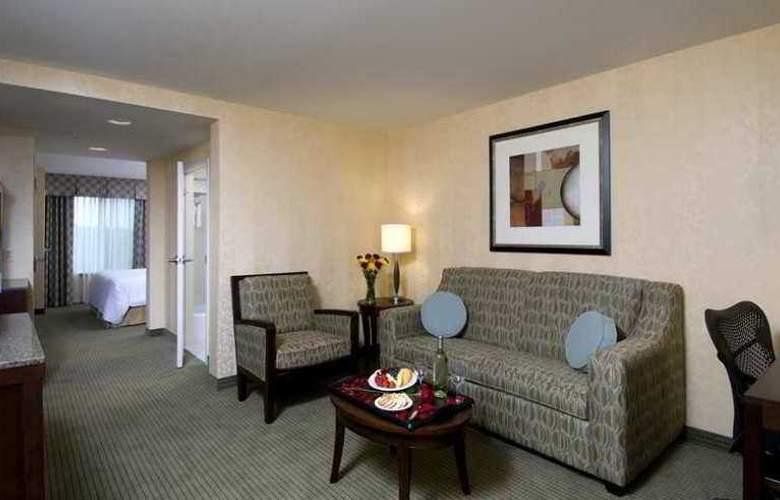 Hilton Garden Inn Mount Holly/Westampton - Hotel - 8