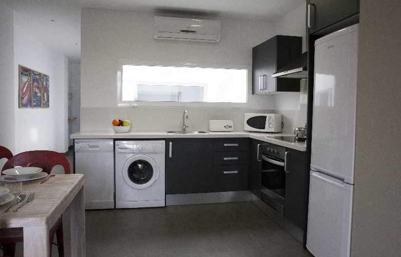 Valenciaflats Torres de Quart - Room - 8