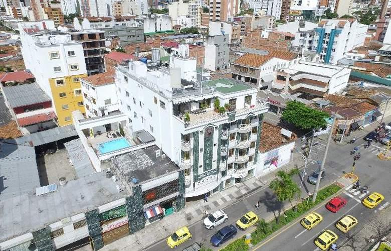 D Leon - Hotel - 5