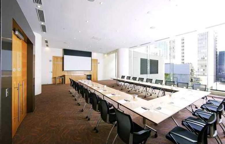 Hilton Brisbane - Hotel - 0