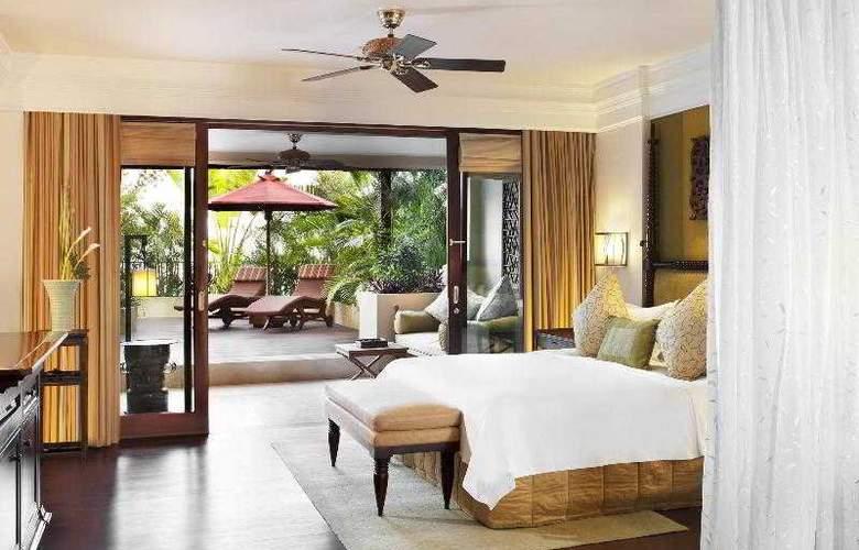 The St. Regis Bali Resort - Room - 54