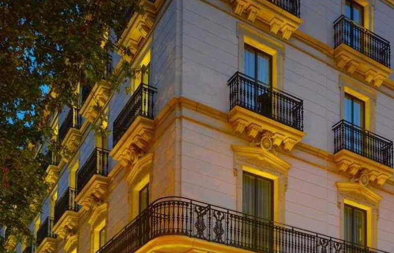K+K Hotel Picasso - Hotel - 5