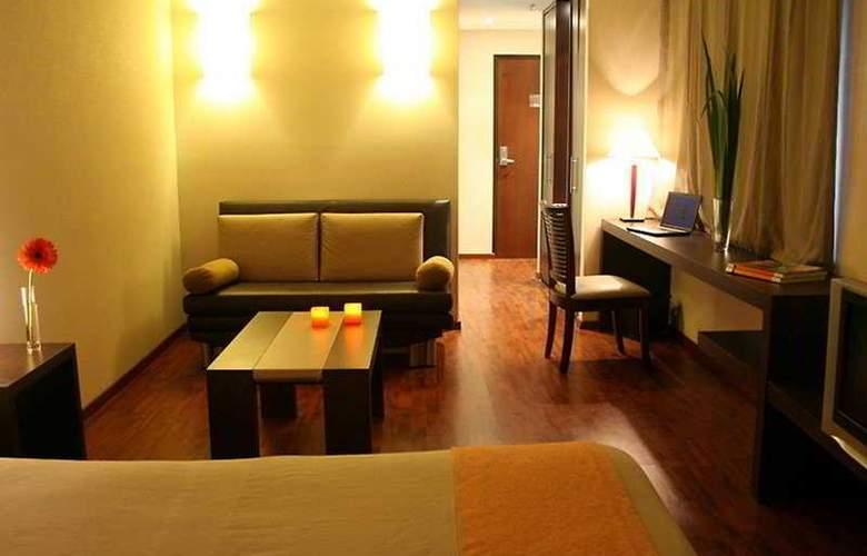 Gran Hotel Argentino - Room - 5
