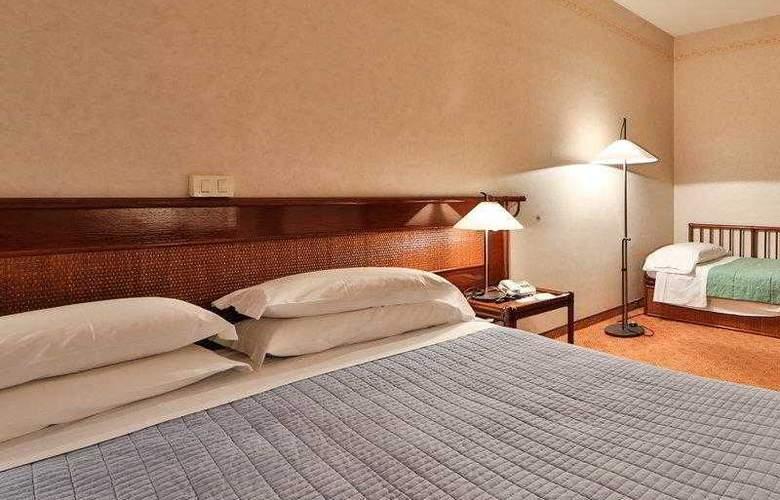 BEST WESTERN Hotel Crimea - Hotel - 2