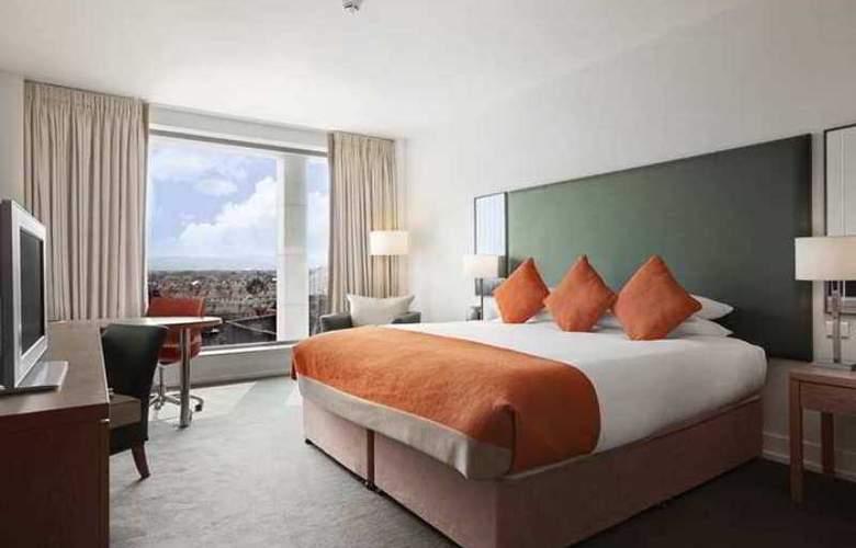 Hilton Dublin Kilmainham - Hotel - 8
