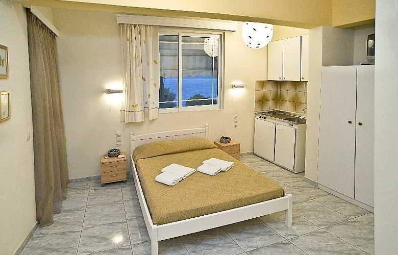 Villa Magemenou - Room - 1