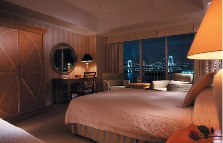 Hilton Tokyo Odaiba - Hotel - 42