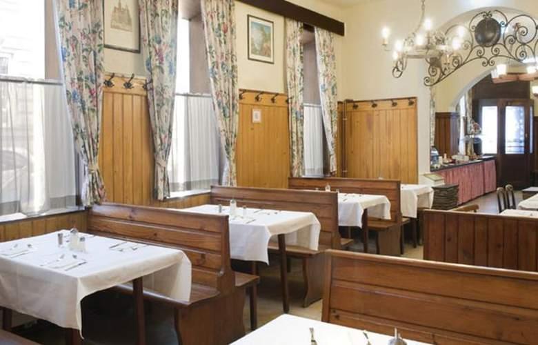 Mate Dependance - Restaurant - 10