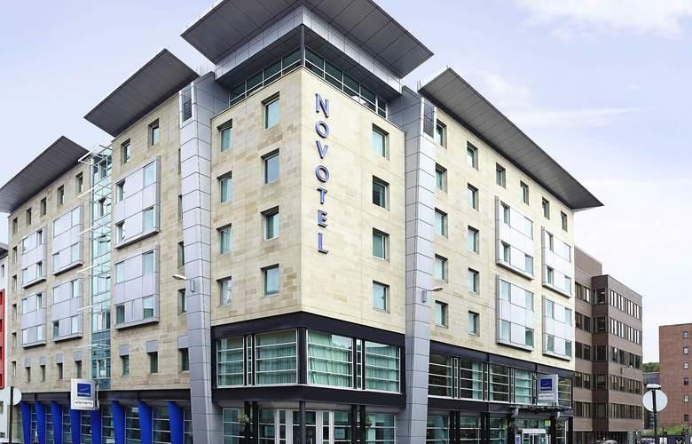 Novotel Glasgow Centre - Hotel - 0