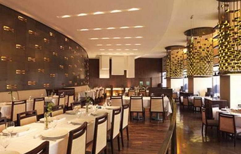 Intercontinental Dubai Festival City - Restaurant - 5