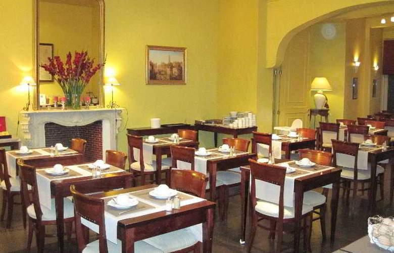 Hans Memling - Restaurant - 9