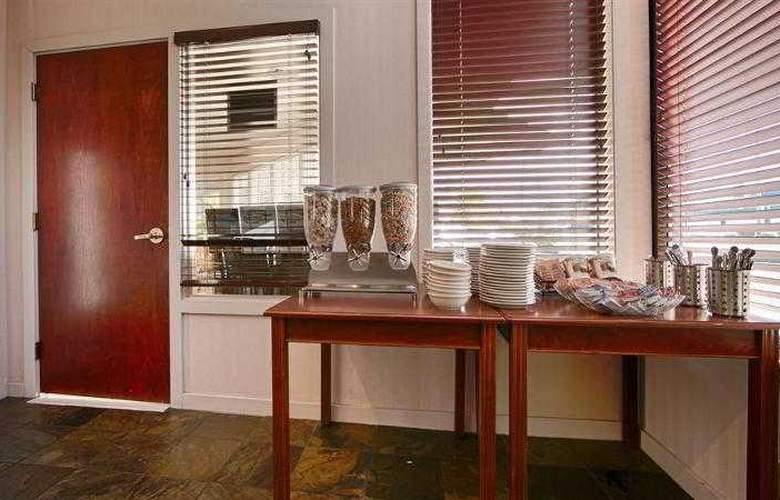 Best Western Greentree Inn - Hotel - 43