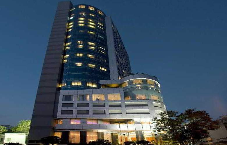 The Westin, Dhaka - Hotel - 10