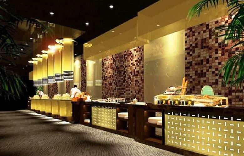 Continental Grand - Restaurant - 10
