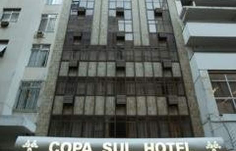 Copa Sul - General - 2