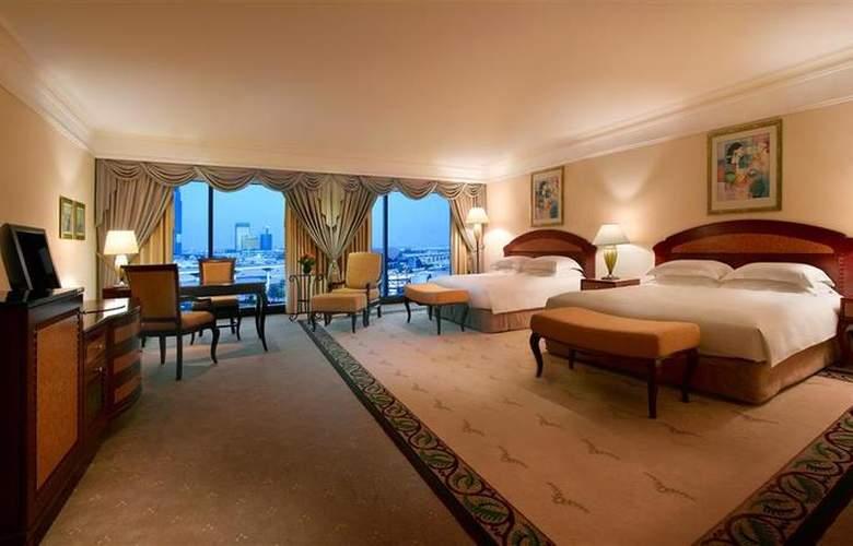 Grand Hyatt Dubai - Hotel - 24