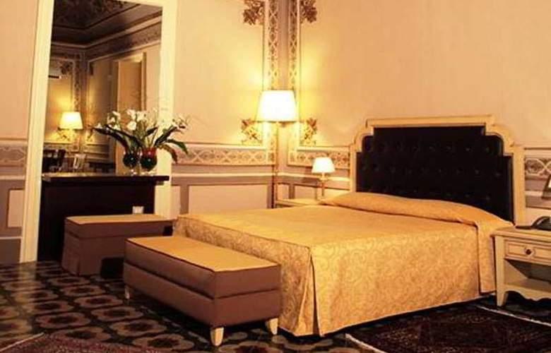 Manganelli Palace Hotel - Room - 2