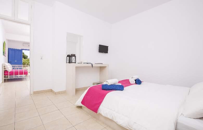 Bella Santorini - Room - 4